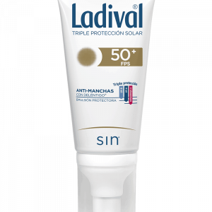 LADIVAL ACCIÓN ANTI-MANCHAS CON DELÉNTIGO® 50 ML